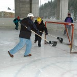 BROOM HOCKEY