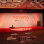 Geneva Motorshow, Toyota Event, Geneva (Switzerland)