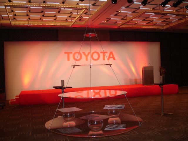 Hotels Near Geneva Motor Show
