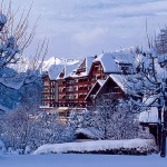 PARK HOTEL GSTAAD – GSTAAD