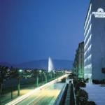 HOTEL PRESIDENT WILSON – GENEVA