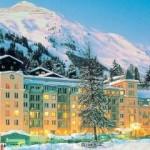 HOTEL SEEHOF – DAVOS