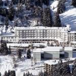 STEIGENBERGER BELVEDERE – DAVOS